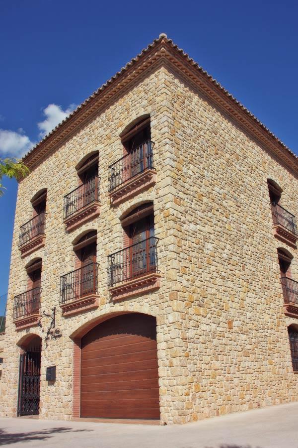 reforma ventanas de madera Priorat
