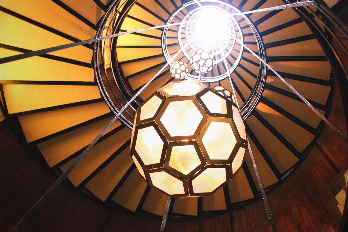 reforma ventanas de madera en el Hotel Cotton House Hotel