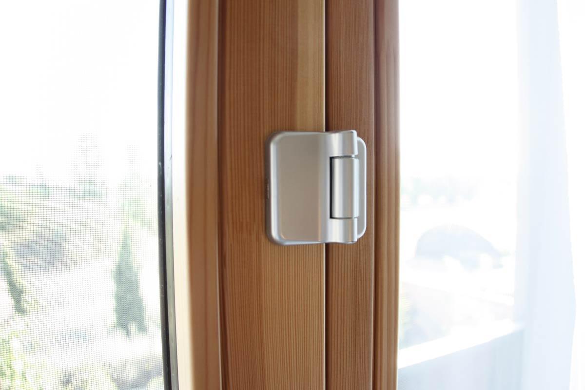 catàleg de finestres de fusta ecològica de qualitat, segures i fàcil manteniment amb els millors acabats interiors i exteriors