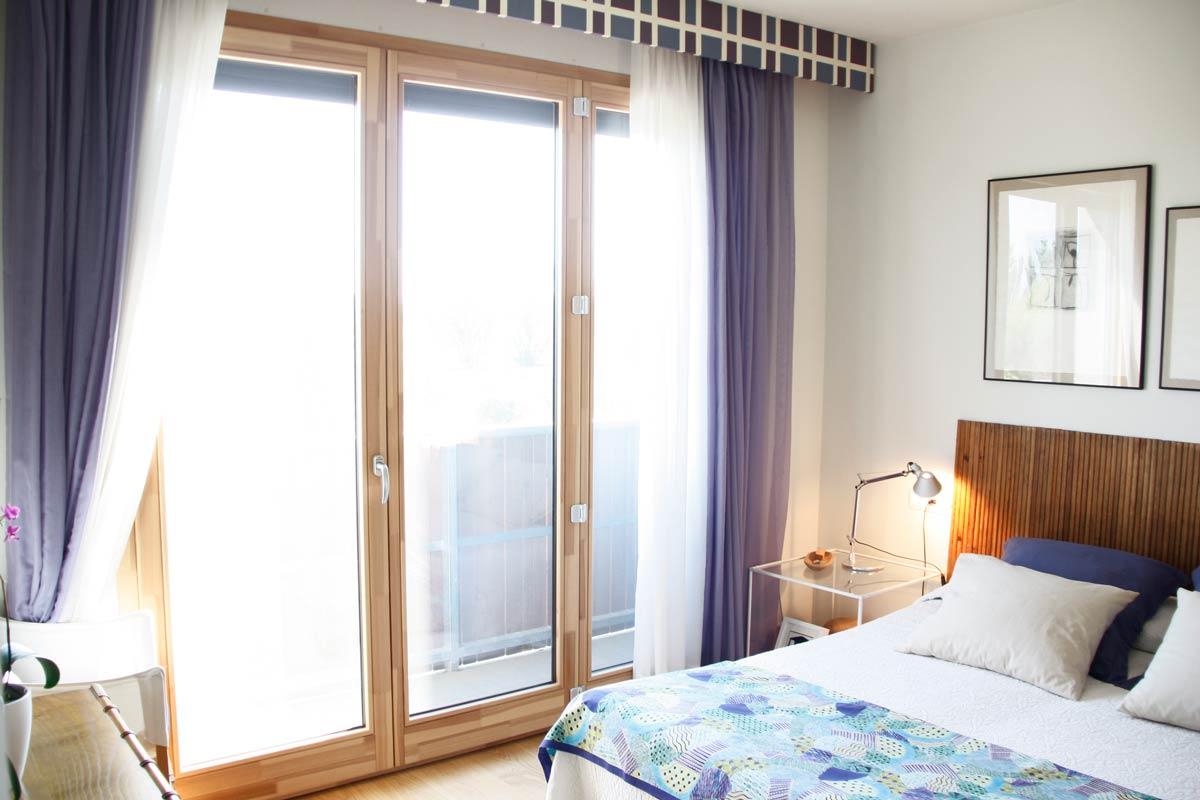 pressupost de finestres de fusta amb perfil europeu i tancaments de balcons-habitació a Lleida