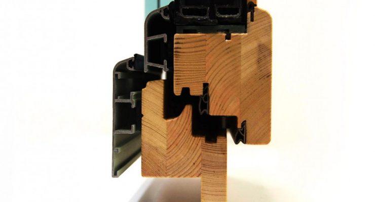 Per què comprar finestra mixta de fusta i alumini