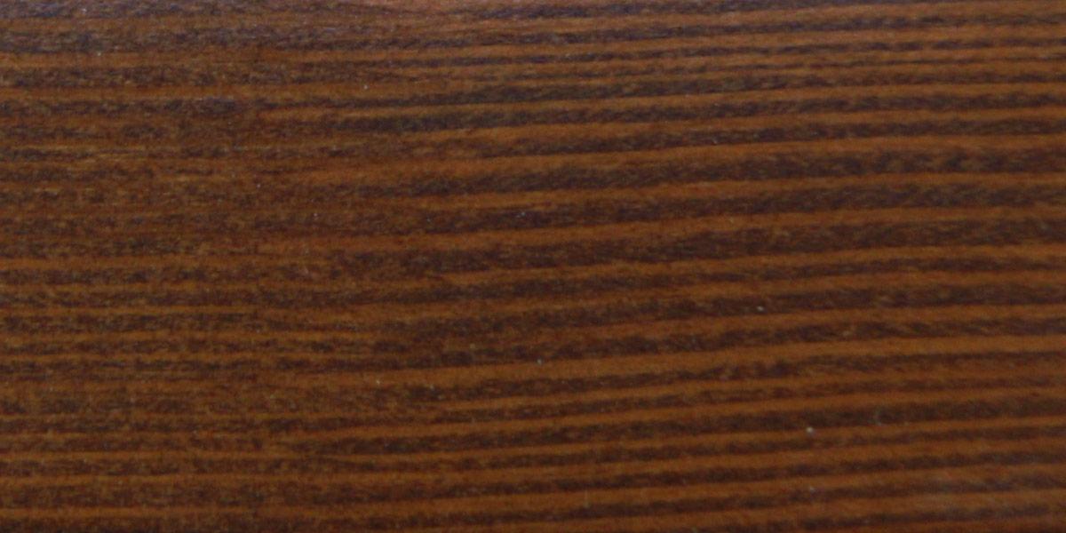 Carreté Finestres - color nogal para ventana de madera de pino F-546/92 AZ 2130/85