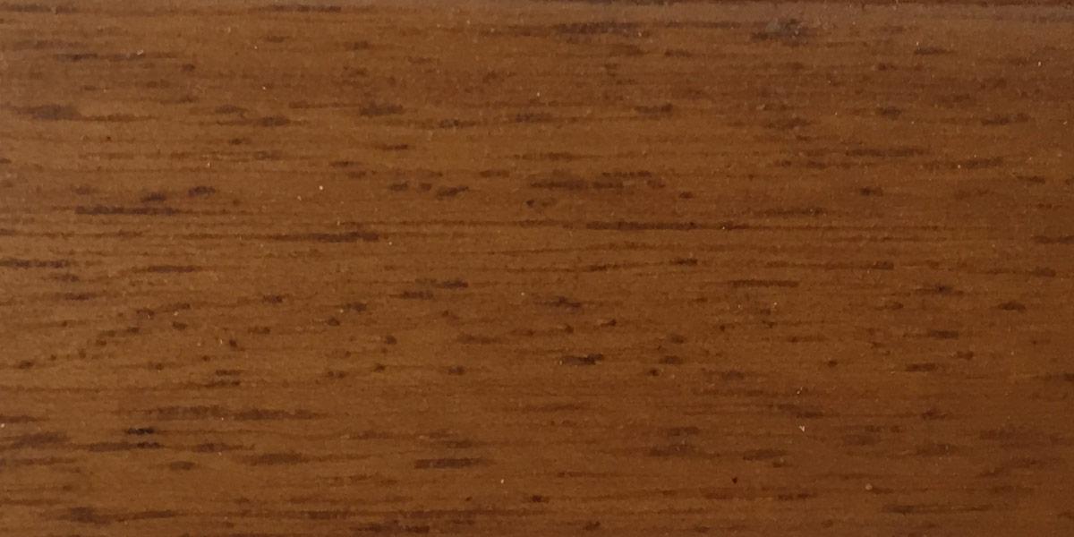 Carreté Finestres - muestrario de colores de ventana de madera de iroko teka natur laminada I-549/89 AZ-2130/85