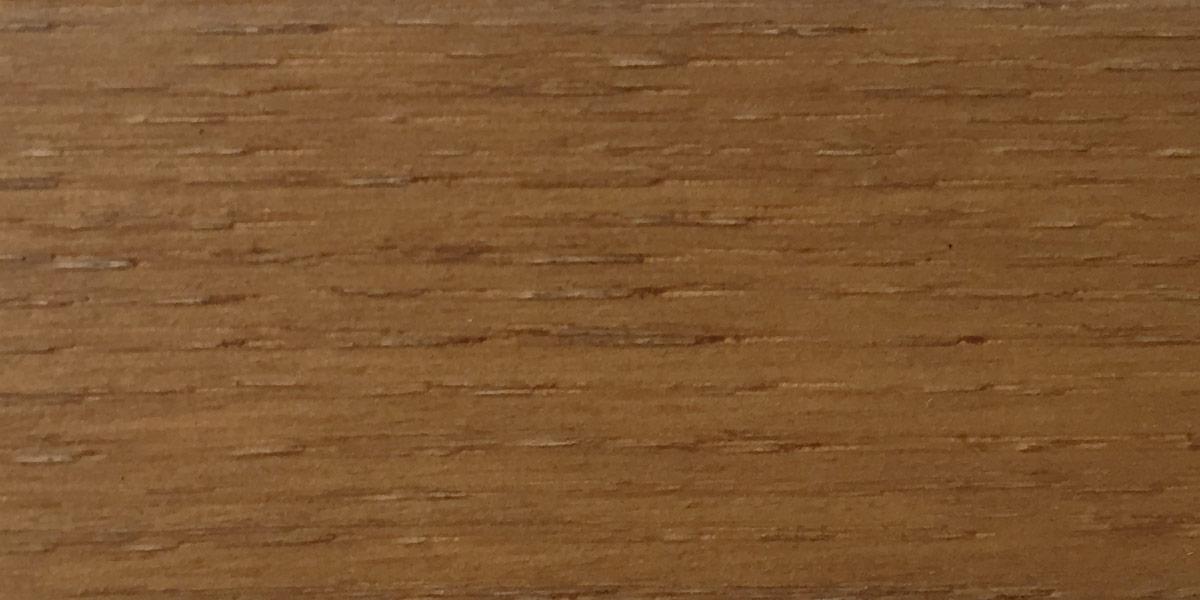 Carreté Finestres - mostrari colors finestra mixta de fusta i alumini mat Castaño AM-549/00 AZ-2705/00