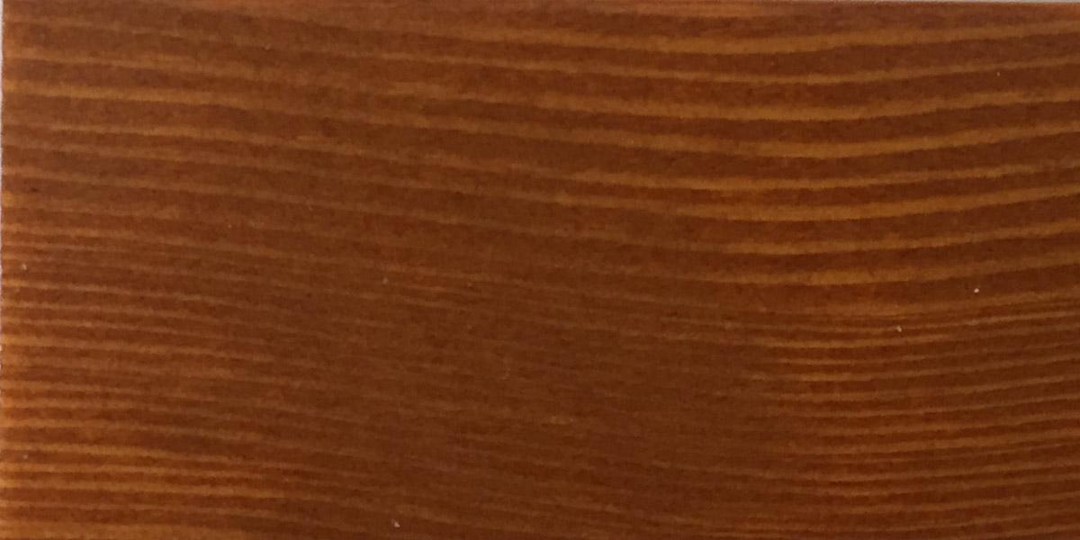 Carreté Finestres - paleta de colors de fusta de pi laminat jatoba F-546/90 AZ-2130/85