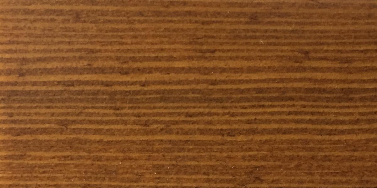 Carreté Finestres - paleta de colores de ventana de madera pino con color castaño F-546/51 AZ-2130/85
