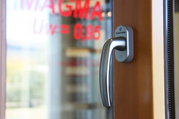 Carreté Finestres - maneta de finestra, complement, disseny, interiorisme i reforma al Baix Camp