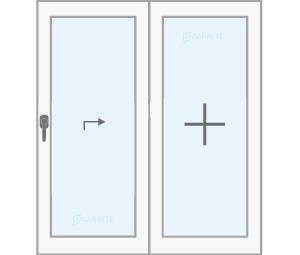ventana corredera elevadora catalogo productos fabrica de ventanas y cerramientos Carreté Finestres