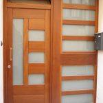 Carreté Finestres - puerta de entrada principal en ciudad