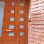 Carreté Finestres puertas de entrada de seguridad