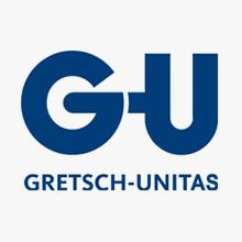 Gretsch-Unitas GU ventanas