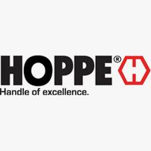 Hoppe es fabricación y diseño de manillas para puertas y ventanas de Carreté Finestres