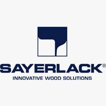 SayerLack flow coating es el barniz de las ventanas de madera y aluminio de Carreté Finestres