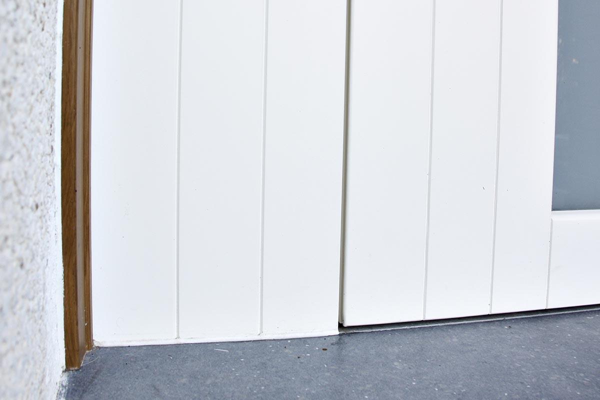fabricante de puertas de entrada en Reus (Baix Camp) - Carreté Finestres