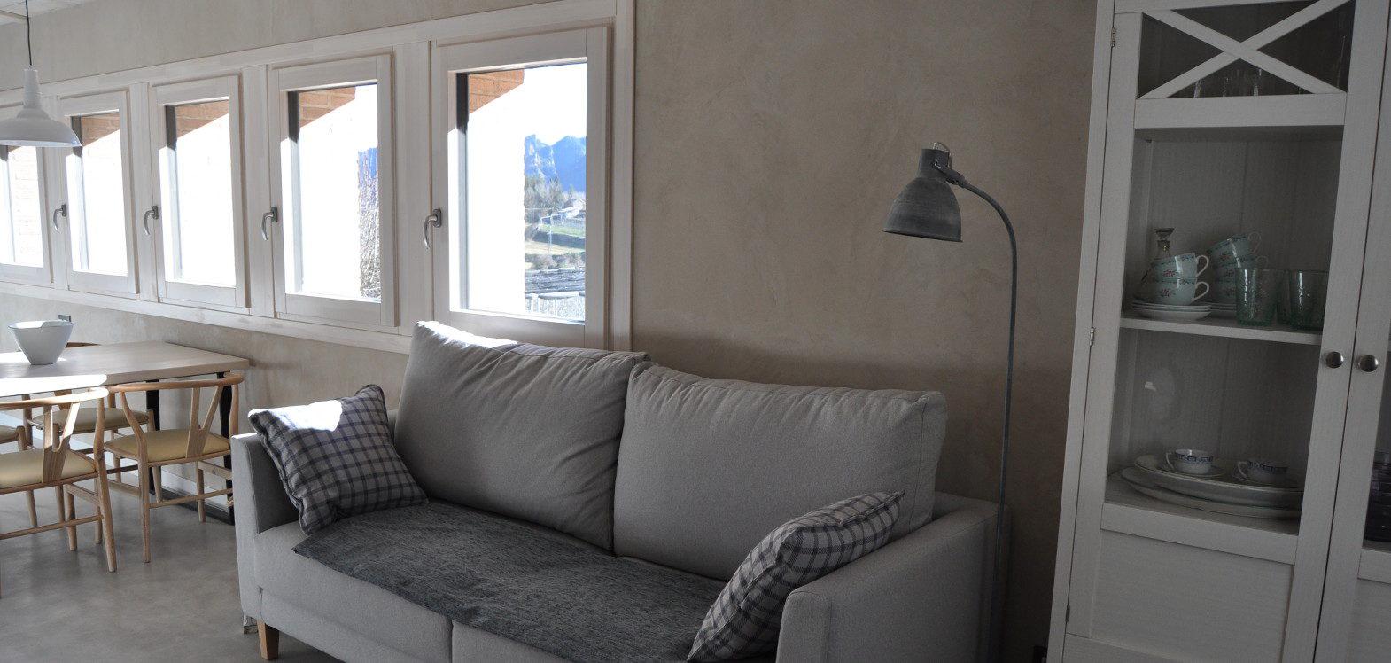 ventanas de madera aluminio aislamiento termico triple cristal carrete finestres l'era den bella solsones